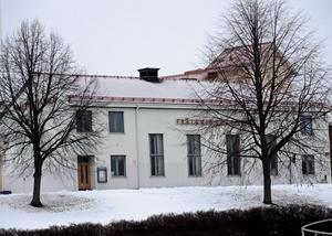 Frälsningsarméns fastighet i Borlänge centrum.  Tunabyggen köper.