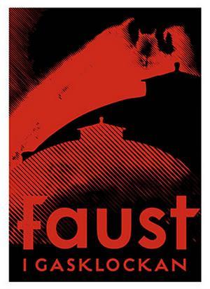 Gigantiskt teaterprojekt har tagit form. Folkteatern, Symfoniorkestern, Skottes och Gasklockorna ska tillsammans gestalta myten om Faust, med premiär 6 mars 2015.