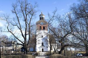 Det har stormat kring Svenska Kyrkan i Bollnäs i höst.