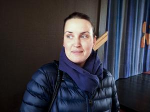 Helena Mossnelid vid förebyggande enheten tycker att flera aktörer kan vara med och främja ett hälsosamt åldrande.
