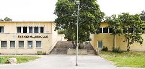 Nya bostäder? Kommunen utreder om Stenkumlaskolan ska byggas om till bostäder.