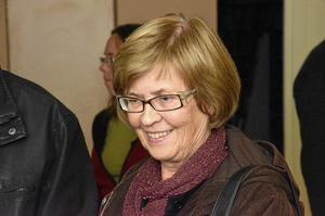 Ann-Mari Söderberg.
