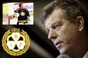 Wille Löfqvist tror att Felix Sandström kommer bli en stormålvakt.
