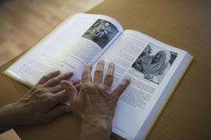 Elin Thor har fotograferat nästan alla bilder till boken.