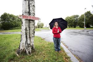 Emma Engqvist hoppas nu att kommunen tar medborgarförslaget på allvar.