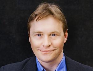 Per Carlbring är psykolog och har forskat på paniksyndrom sedan 1999.