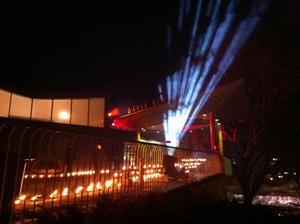 En strålande jubileumskonsert. Lysande både ute och inne när Gävle Symfoniorkester firade 100-årsdagen.Gävle Symfoniorkesters musiker var förtrollande samspelta