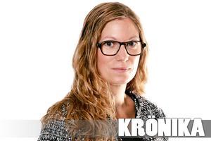 Hanna Lundquist.