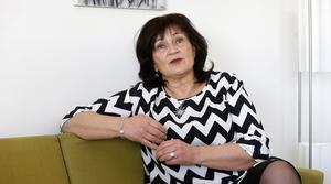 Valet av Ulla-Marie Hellenberg som kommundirektör gjordes 2015 och fick kritik av den dåvarande borgerliga oppositionen.