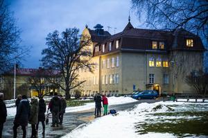 Individuella programmet blir kvar på Höghammarskolan – men tre andra program på gymnasiesärskolan avvecklas.