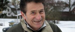 Mica Milovanovic, 78 år, still going strong som discjockey.