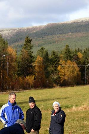 Glötesvålen ska behållas orört menar de som överklagat Miljöprövningsdelegationens beslut.   Foto: Håkan Degselius