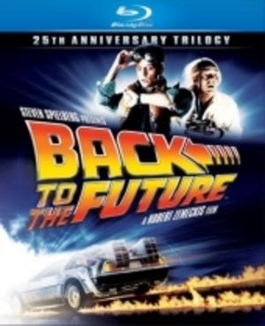 Tillbaka till framtiden - tillbaka på bluray