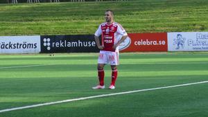 Omar Guidji gjorde 1–0 för sitt SIF. Till slut blev det en stark 3–0-seger för hemmalaget i en match som inte gällde någonting.