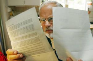 – Ett bondfångeri utan dess like, säger Staffan Lagerström från Alsen, sedan han fått bluffaktura från Företagsportalen Sverige