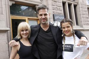 Hits For You med Maria Doverud, Henrik Sundström och Hanna Jämtsäter i spetsen laddar för en ny höst med ny show.