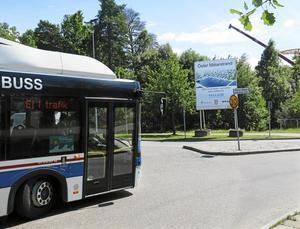SSU gillar avgiftsfria bussar