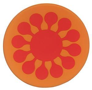 Syrliga citrusunderlägg designade av Lotta Odelius för Sagaform. Fyra stycken kostar 149 kronor på Royaldesign.se.Foto: Sagaform