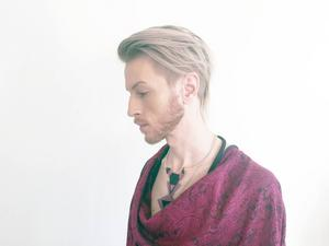 I kväll har David Lehnberg relesefest på Spegeln för sin nya solo-EP.