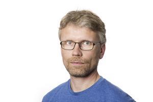 Tomas Karlsson politisk redaktör