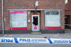 TC Phone i Fagersta hade inbrott natten mellan den 30 och 31 januari i år. Nu åtalas två tonåringar misstänkta för inbrottet, samt flera andra brott. Den äldre av dem bor i Säters kommun.