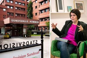 Socialnämnden i Sundsvalls ekonomiska problem växer. Nya årsprognosen pekar på minus 125 miljoner kronor.