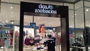 dea axelsson
