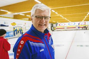 Anders Rodin, Sundsvall Curling.