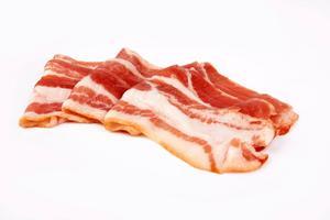 Bacon.   Foto: Sergiy Kuzmin/Shutterstock.com