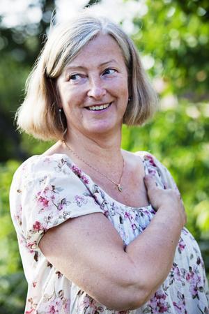 Anne-Marie Montelius.