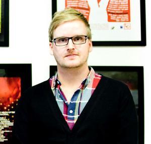 Ronny Mattsson berättar att Peace & Love kommer att släppa de första artistbokningarna nästa vecka.
