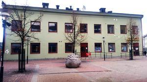 Orrenhuset i Sollefteå.