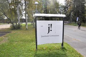 En Östersundsbo vill att Palmcrantzskolan byggs om till en så kallad F9-skola, en skola från förskoleklass upp till årskurs nio.