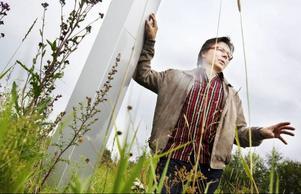 Ol-Johan Sikku, ordförande Slow Food Sápmi, planerar just nu för en storslagen träff mellan världens ursprungsbefolkning. Den ska hållas på sameland i september 2011. Och kan komma att ske i Jämtland eller Härjedalen.