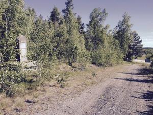 Ovansjö avrättningsplats, även kallad Ovansjö galgbacke ligger på sockengränsen mellan Ovansjö och Torsåker. Sista avrättningen på platsen skedde troligtvis 1750-tal. Stenen är en gränssten.