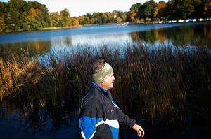 För den som är otränad, överviktig eller har ledbesvär, är promenader ett utmärkt sätt att öka allmänhälsan.