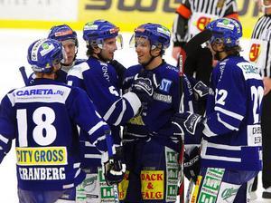Sundsvall Hockey siktar på att få jubla hemma i Gärdehov i 5244842b12fab