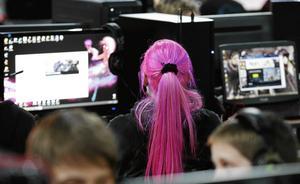 Det finns en stor potential inom e-sport och gaming och det är något som vi hoppas att IT-staden Sundsvall tar vara på, skriver Jonas Öberg.