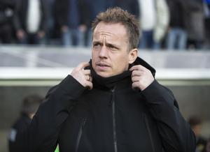 Degerlund gillar Hammarbys nya tränare Jakob Michelsen.