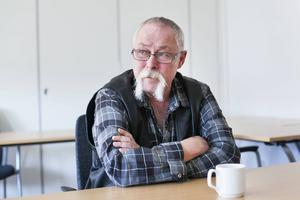 Gunnar Berglund ST-facket i Sollefteå.