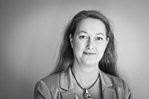 Eva Brodin Kjeller.Foto: Christian Hagward