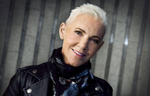 Marie Fredriksson drar på Sverigeturné.