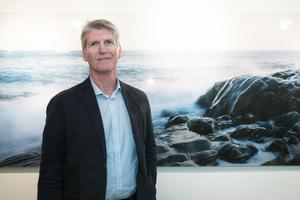 Alf Olsson är förvaltningschef på miljö- och samhällsbyggnadsförvaltningen.