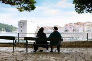 Dubrovniks gamla stadsdelar är en upplevelse, menar Catharina Höglund.   Foto: Shutterstock.com