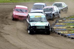 I helgen körs finalen i Venacupen på Laxå motorstadion. Arkivfoto: Göran Kempe/NA