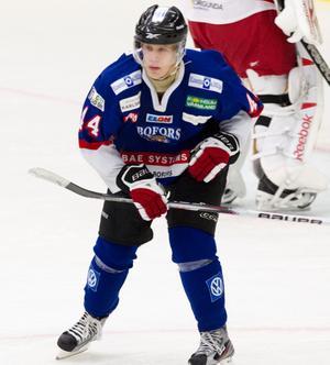 David Göthlin.