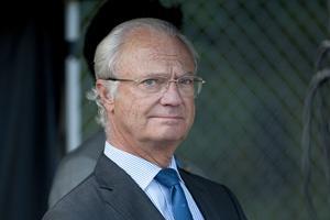 Kung Carl XVI Gustaf är den svenska folket helst vill skicka julkort till enligt Posten.