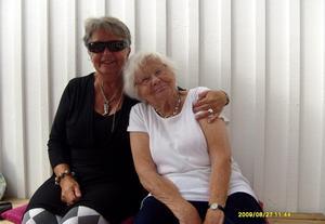 Vänner är en skattefri förmögenhet.Åldern spelar ingen roll!