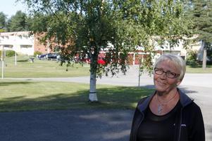 Lillemor Göranson startade Tallnäsdagen för 25 år sedan.