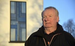 Kyrkorådets ordförande i Borgsjö-Haverö Leif Byqqvist känner till kritiken, men betonar att det är extremt små mängder det handlar om.